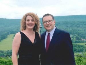 Susan and Joseph Sileo
