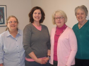 Women in Transition VAC Award